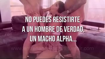 Hypno sissy en español