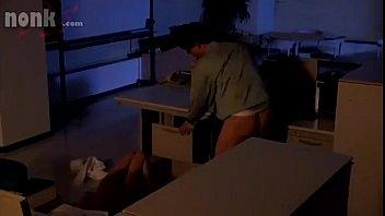 ยามบุกข่มขืนแม่บ้านสาวออฟฟิตอยู่งานดึกโดนยามวางยาในห้องน้ำตาลาย โดนข่มขืนยับ- 21 Min