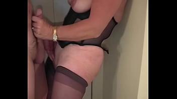 Three huge tits