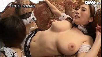 XVIDEO JULIA 巨乳メイドとハメ撮り中出しセックス