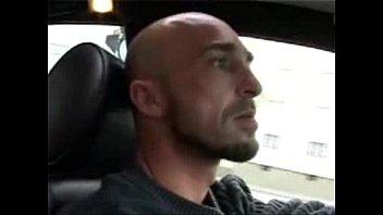 Videos Free Gay Gayforit.eu - hot sex on a taxi in berlin
