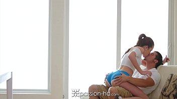 Passion-HD - Juego de Pong se vuelve travieso con Jenna Jay