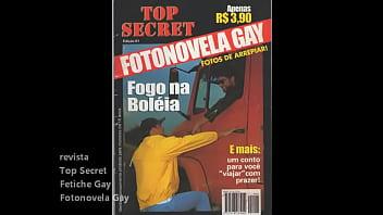 Revista top secret