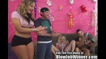 Big titty liza del sierra blows her fan with her pornstar fluffers