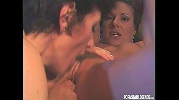 Sharon mitchell lesbian sex with alexandra silk