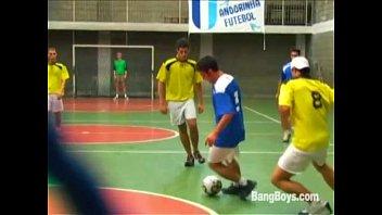 Videos Gay Men Jogadores de futebol brasileiros pt 2 keepingscore3