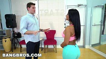 big ass rose monroe teaches salsa and more