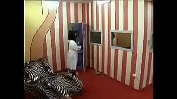 Camara oculta- sexo en motel gran hermano brasil polvo 7378