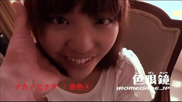 【中野ひなた】ロリ体型でロリフェイスな美人娘がカメラの前で大胆にSEX  の画像