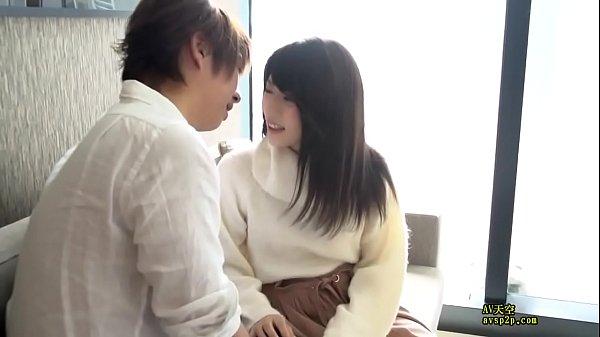 「もっと奥まで…」アイドル級美人娘とねっとり性交!