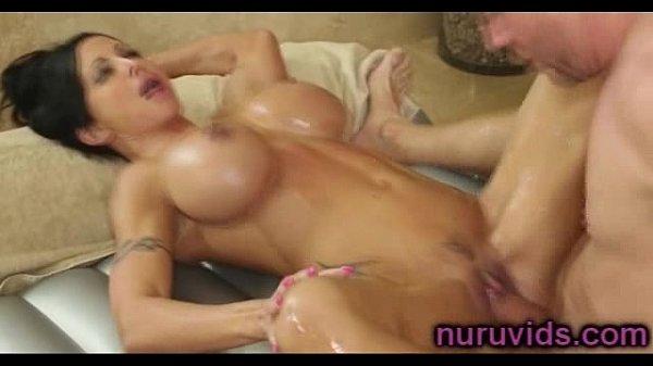 nuru soapy massage gay dd kupa