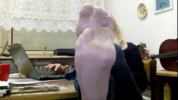 Office jamey janes porn
