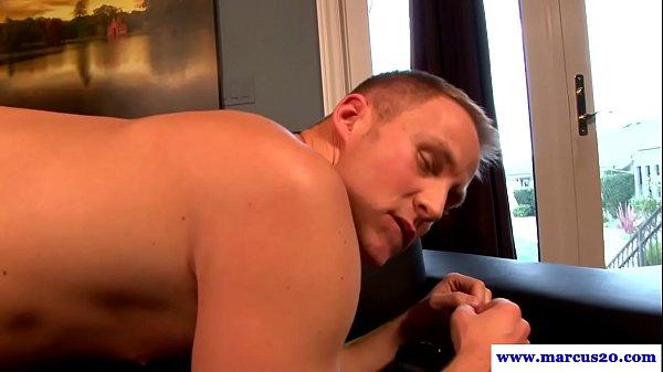 Safadinhos fazendo um sexo gay gostoso