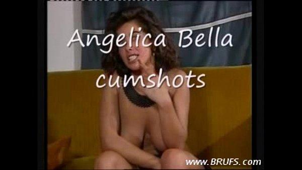 Angelica bella cumshots