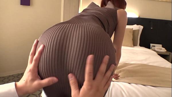 セクシーな巨乳娘をホテルでハメまくってやるという幸福な時間