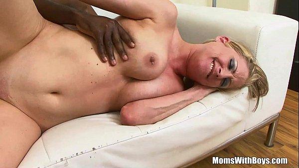 image Blonde milf lya pink with pierce nipples inte