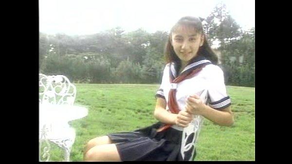 classic japanese school girl: Tiffany