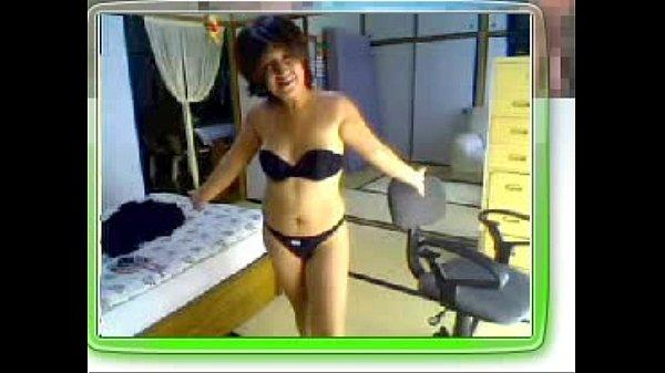 Girl on cam