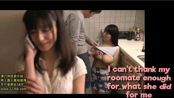 爆乳お姉さん(Hitomi)がこっそりとパイズリ&中出しさせてくれます!
