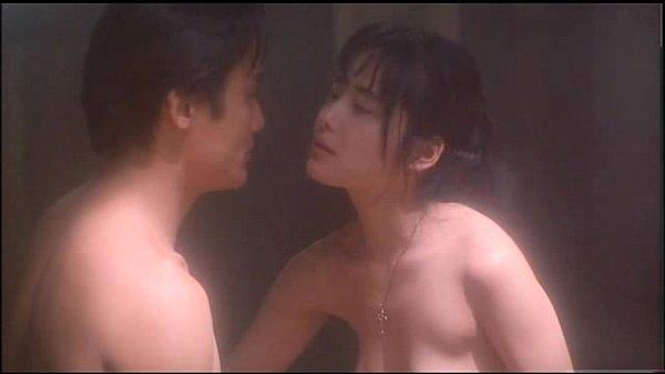Hong kong guy fucks japanese girl