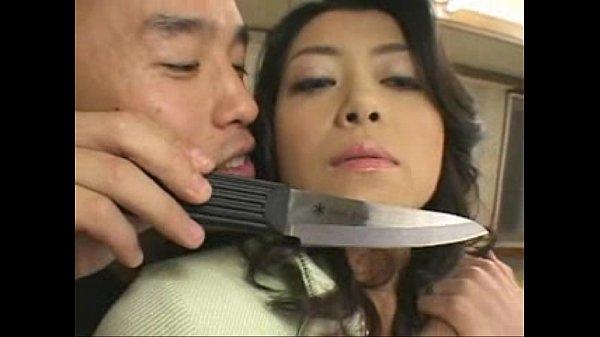 【寝取り動画】北条麻妃(白石さゆり):寝取られレイプされる熟女