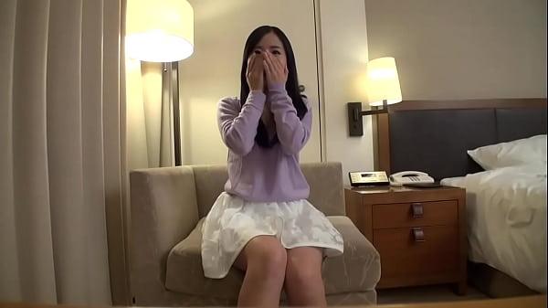 【素人妻動画】素人妻が初めて夫以外の男とSEXしてしまう貴重体験映像!!