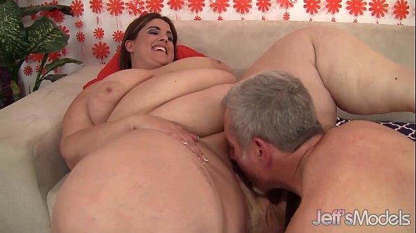 Секс ссупер жирой