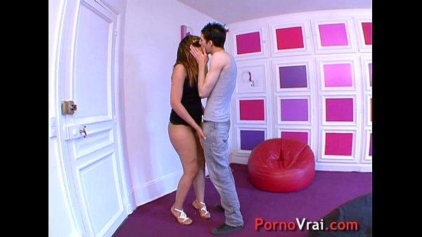 Arab girl Sabrina loves to masturbate in front of porn... thumbnail