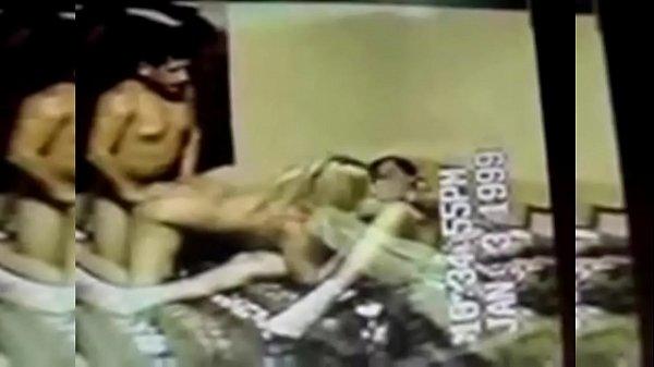 Peru - un trio con prostivedette evamaria recuerdo 3 de enero1999