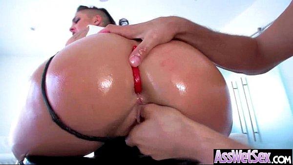 Luscious big ass girl (rachael madori) take it deep in her asshole mov-24