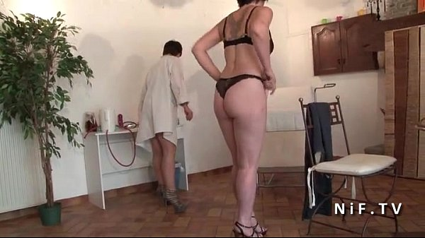 FFM Amateur French mature hard analyzed and plu…