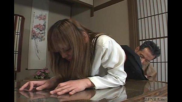 最近色気づいてきた女子校生に襲い掛かってガチレイプしちゃう父と兄の近親相姦ファック映像がこちらw