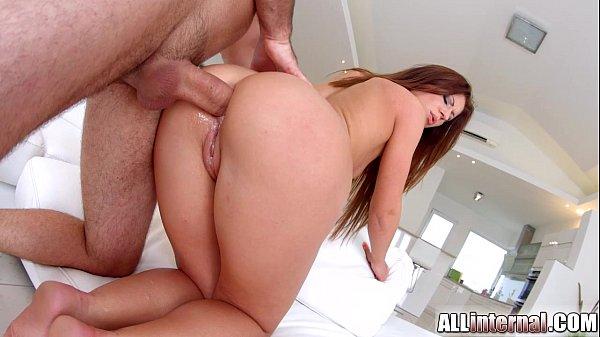 crystal regina brunette gorgeous for sex ass threesome Allinternal