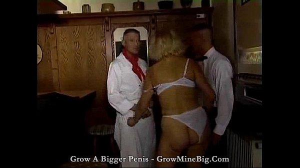 mature sex with young ass hot slut...