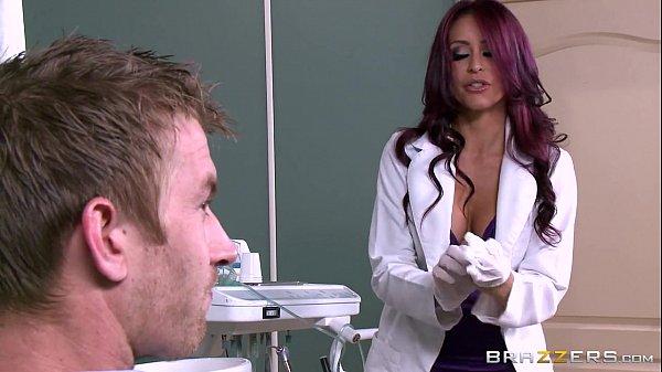 Brazzers - (Monique Alexander) - Doctor Adventures... thumbnail