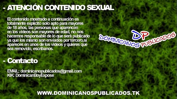 Dominicanos publicados - chico de los minas santo domingo