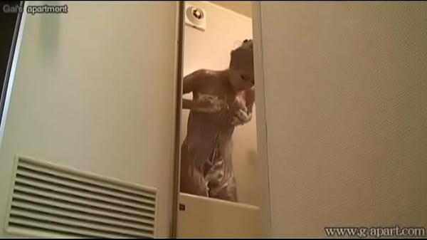 日本語可愛いシャワー