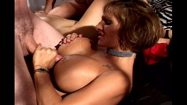 Tittyfuckers 5 scene 6