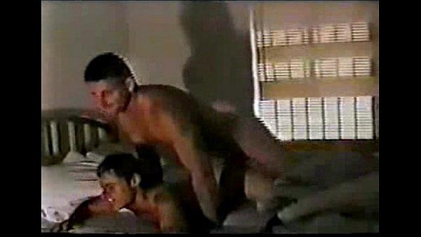 Greg and Joey