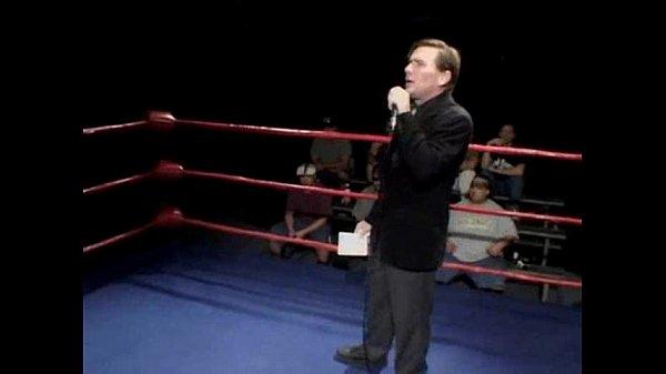 American Cock Sucking Championship
