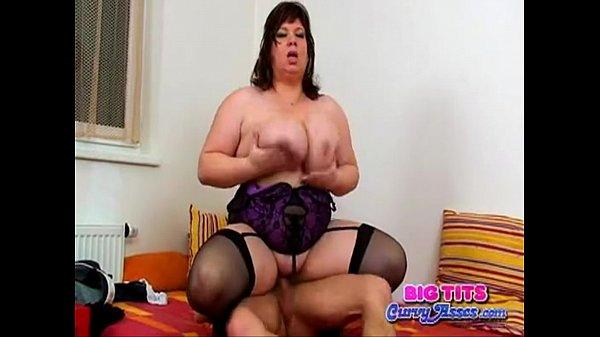 สาวใหญ่หุ่นอวบนัดหนุ่มควยยาวใหญ่มาเย็ดสาวใหญ่เซ็กจัดลีลาเงี่ยนมากๆ Big Tits   – 31 min