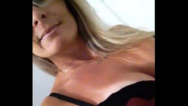 Videos de Sexo Loira na sacanagem cheia de tesao