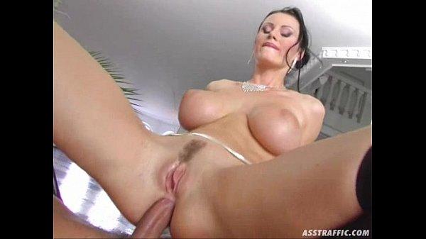 sex Big porn ass anal tits