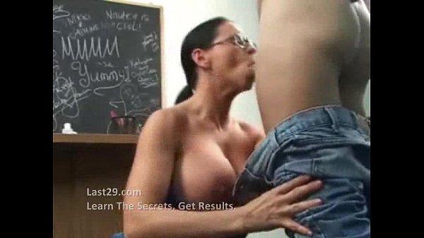 Uk milf gets rough anal job