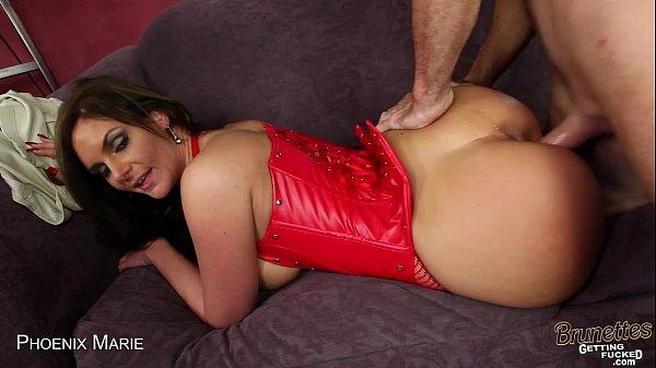 Videos de Sexo Sexo Anal com Phoenix Marie