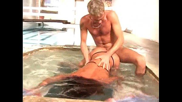 Sarah de herdt anal