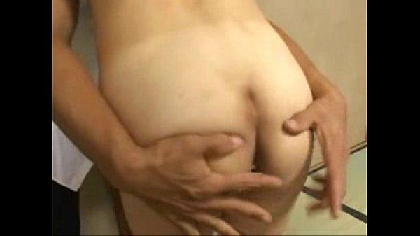 【熟女】熟女、五十嵐しのぶ出演の動画。美熟女のデカ尻を愛撫  五十嵐しのぶ