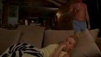 Husband Fucks Babysitter While Wife Sleeping | ...