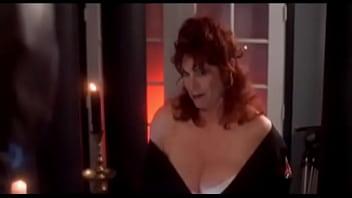 "Last Acting of Kay Parker ""Merchants Of Venus"" 1998"