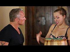 Anal after NURU massage! - Zoey Monroe